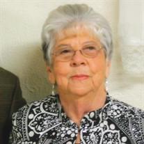 Ellen Ann Massey