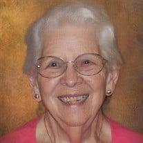 Donna Lee Sensmeier