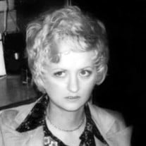 Peggy Jane Ruse