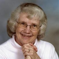 Shirley Gwinn Downs