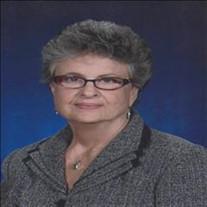 Donna Lee Moseley Sheetz Weston McKay