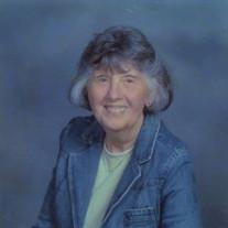 Ms. Maude Walker Burns
