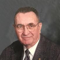 Maynard A. Moe
