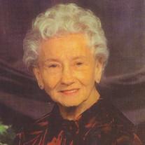 Ruth Viola (Vi) Whitlock King