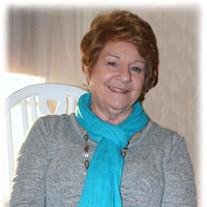 Loretta Skelton Burgess, Waynesboro, TN