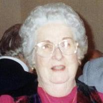 Dorothy M. McCabe