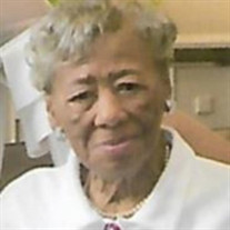 Mrs. Ola Mae Reese
