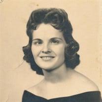 Betty Havener Overman