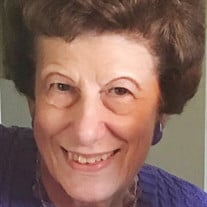 Angela C. Modafferi
