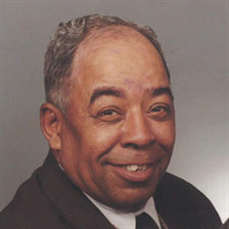 Joseph Osie Harley Sr.