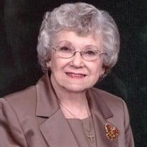 Edith Atkins