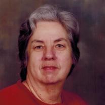 Maurine Rae Wilson