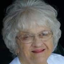 Grace M. Strauser