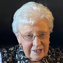 Marian M. Ayers