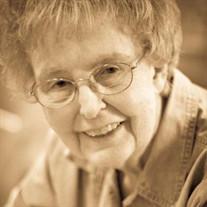 "Ethel ""Lale"" Fairlamb Jackson"