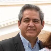 Jorge Leandro Lagos