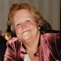 Jane Brittain