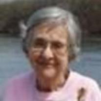 Betty Mae Stuedemann