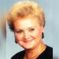 """Judith """"Judy"""" K. Richards"""