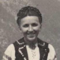 Anna Fedkiw
