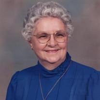 Gloria Cecile Zeringue