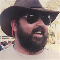 Mr. Jeffery David Giordano