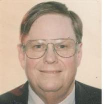 John Rash Phillips