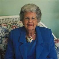 Dr. Rita Bryant Turner