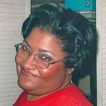 Ms. Margaret Olivia Jordan