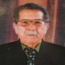 Santos Delgado