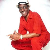 Mr. Willie Garner Jr.
