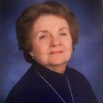 Virginia Herring Beckham