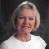 Ms. Martha Howe Anderson