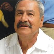 Steve Robert Roybal