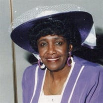 Dorothy Mae Gambrell