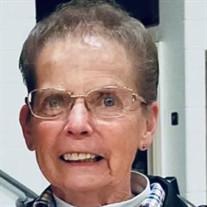 Sharon Kay Meylor