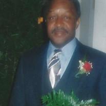 Nathaniel Pauling Jr.