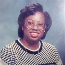 Linda Arnette Johnson