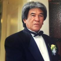 Bernardo A. Ballesteros Sr.