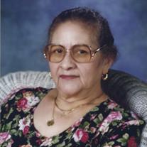 Blanche Martinez