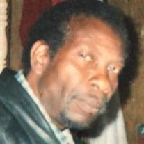 Mr. William Rucker, Jr.