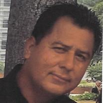 Eleuterio Guerrero Rangel