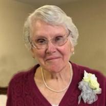 Ruth Marie Shy