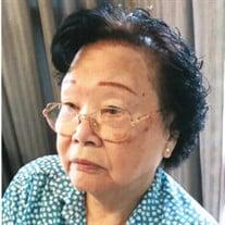 Madame Bun Ching CHAN