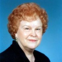 Hazel Marie Kloster