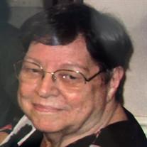 Judith Ann Foster