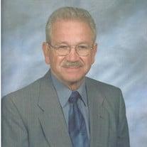 Mr. Earl Junior Silvis