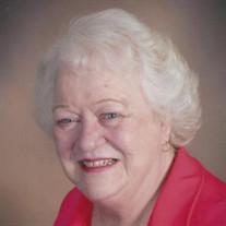 "Cheryl Rae ""Sherry"" Quakenbush"