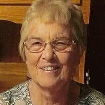 Mary Katherine Nicholson