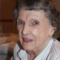 Barbara Anne Johnson